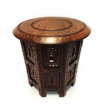 Caglanur arabian teázó asztal M