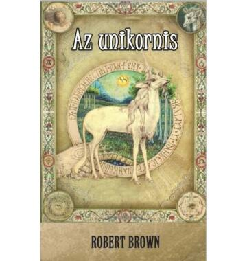 Robert Brown Az unikornis