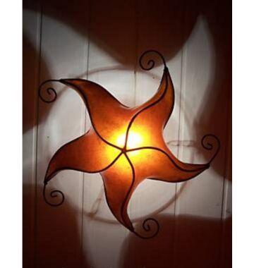 Nejma marokkói mennyezeti lámpa