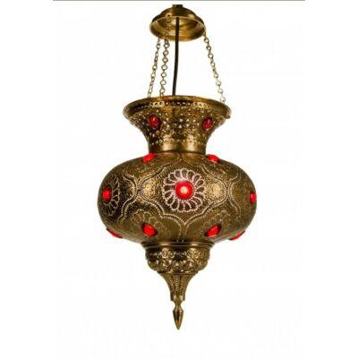 Affan marrakeshi mennyezeti lámpa