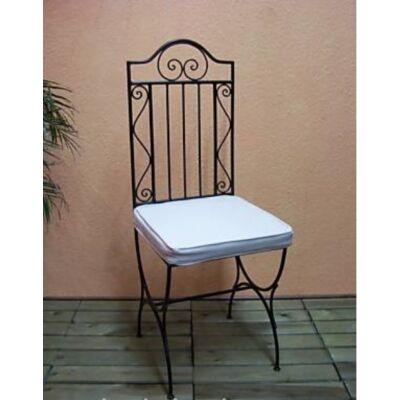 Cairo marrakeshi szék vasból