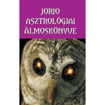 Jorio asztrológiai álmoskönyve