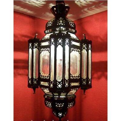 Lanoche marokkói mennyezeti lámpa