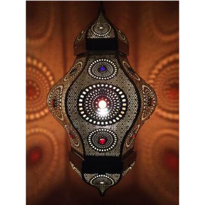 Mayla marokói mennyezeti lámpa