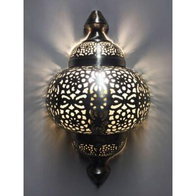 Serap marokkói fali lámpa