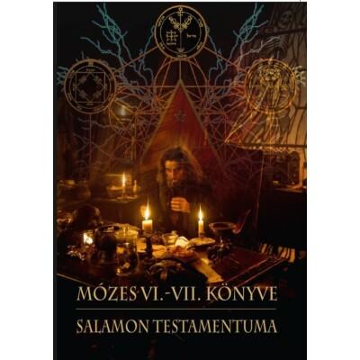 Mózes VI.-VII. könyve – Salamon testamentuma