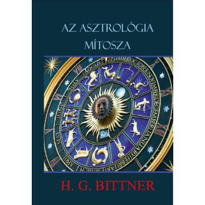 H. G. Bittner Az asztrológia mítosza