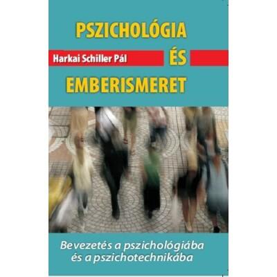 Harkai Schiller Pál Pszichológia és emberismeret