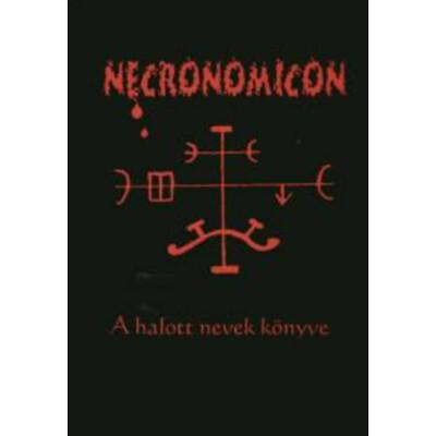 A halott nevek könyve – Necronomicon