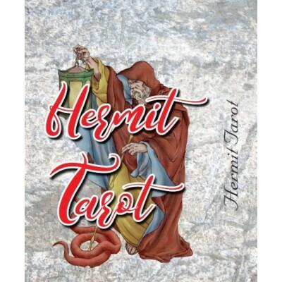 Hermit Tarot