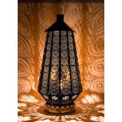 Adab marokkói asztali lámpa