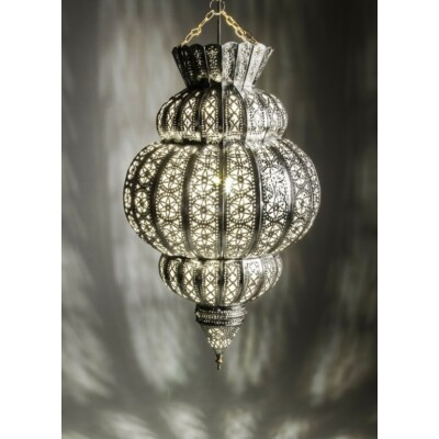 Harem marokkói mennyezeti lámpa 45 cm