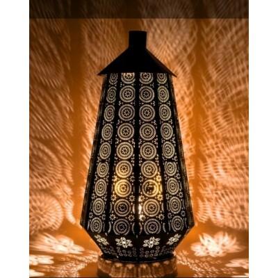 Adab Large marokkói asztali lámpa