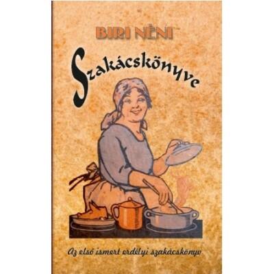 Biri néni szakácskönyve