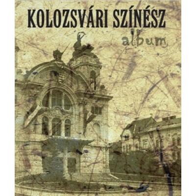 Kolozsvári színész album