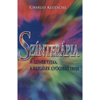 Charles Klotsche Színterápia