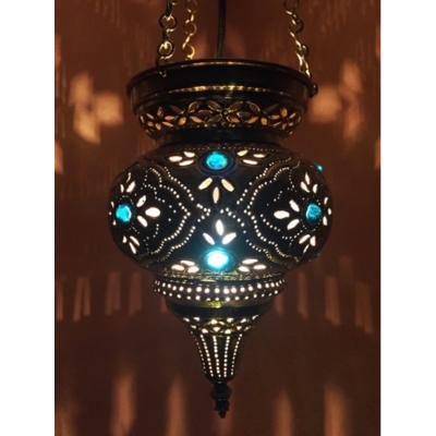 Ahava marokkói mennyezeti lámpa