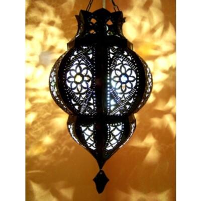 Argana marokkói mennyezeti, fali lámpa