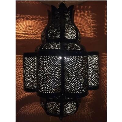 Harun marokkói mennyezeti lámpa