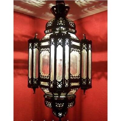La Noche marokkói mennyezeti lámpa