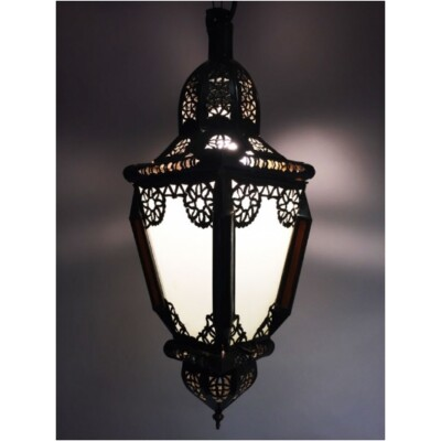 Mahat marokkói mennyezeti lámpa