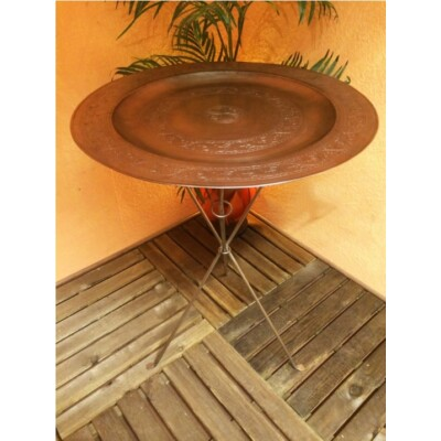 Prya keleti teázó asztal