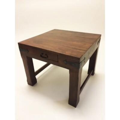 Radha indiai teázó asztal