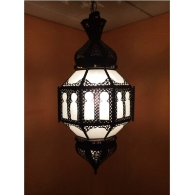 Sehrazat marokkói mennyezeti lámpa