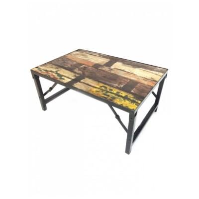 Zuha vintage teázó asztal