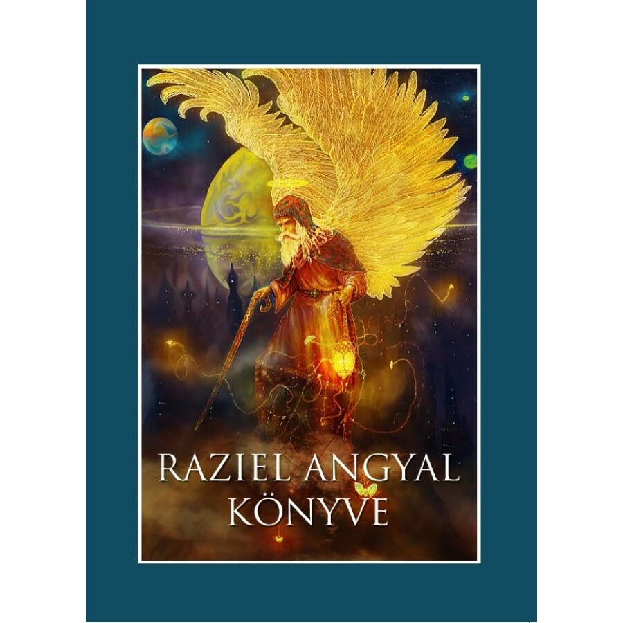 Raziel angyal könyve
