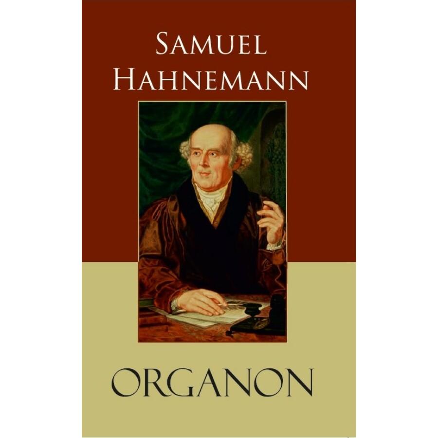 Samuel  Hahnemann  Organon