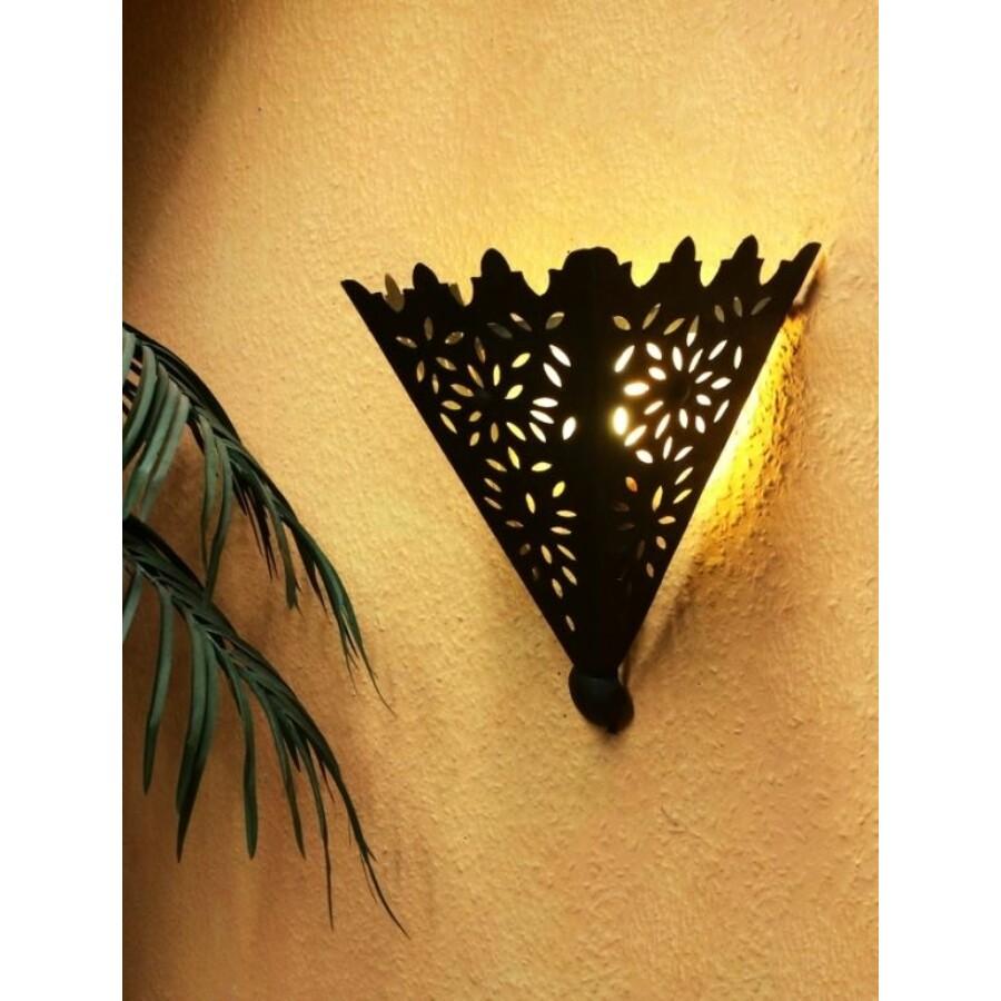 Hanin marokkói fali lámpa