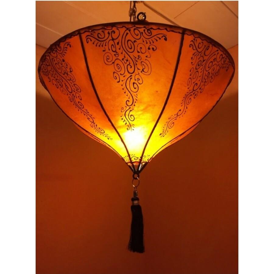 Dilay marrakeshi henna mennyezeti lámpa