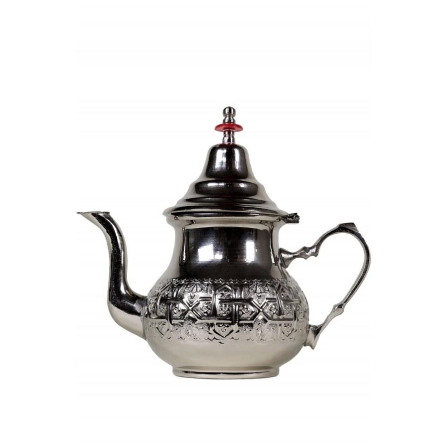Andalous marokkói teakiöntő közepes