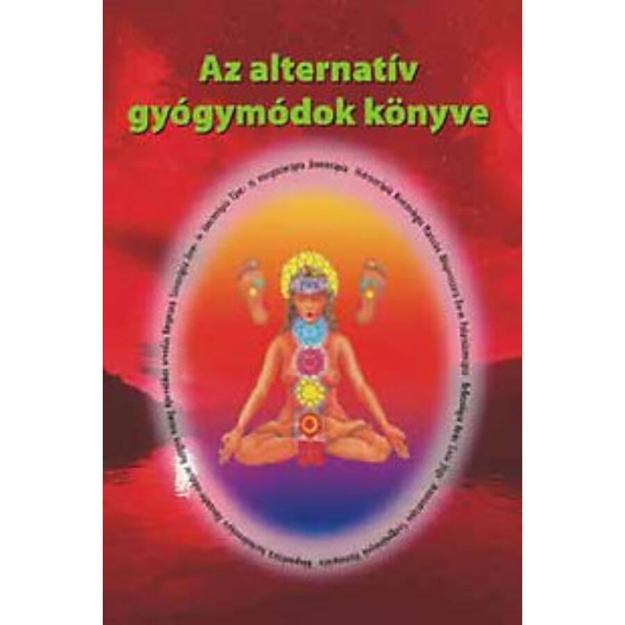 Az alternatív gyógymódok könyve