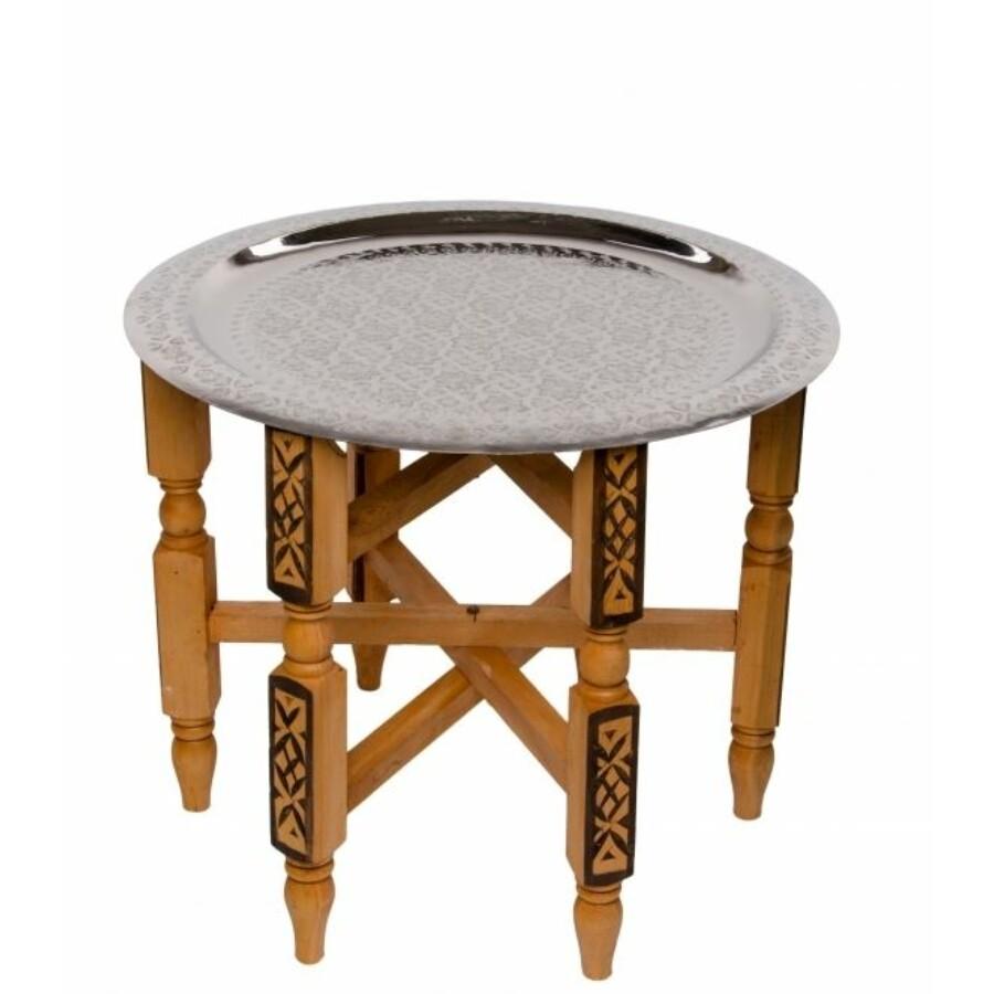 Deneb keleti teázó asztal