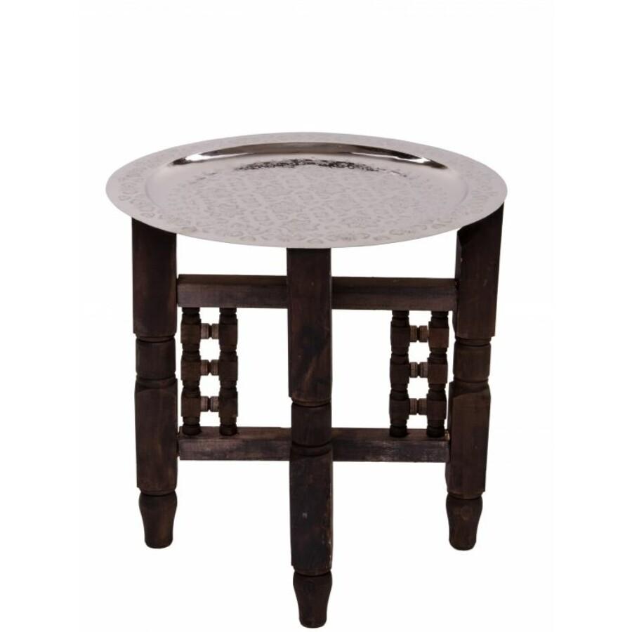 Denebaa keleti teázó asztal