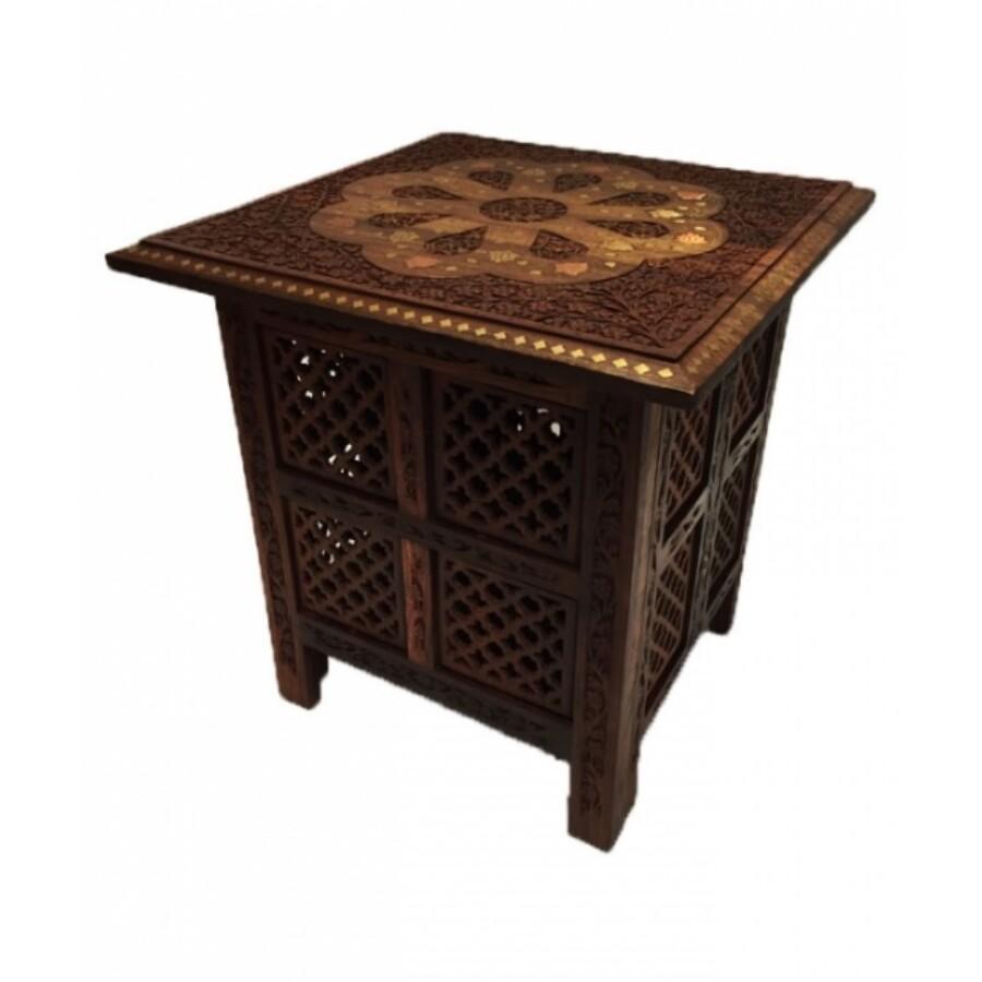 Cantara keleti teázó asztal
