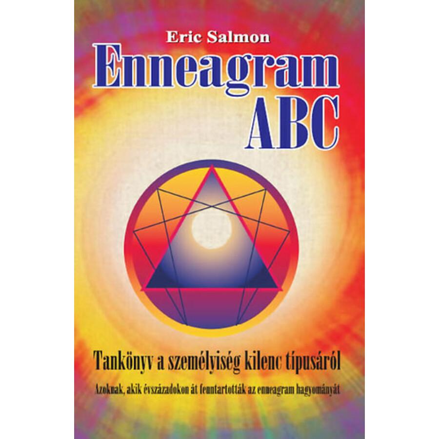 Eric Salmon Enneagram ABC – Tankönyv a személyiség kilenc típusáról