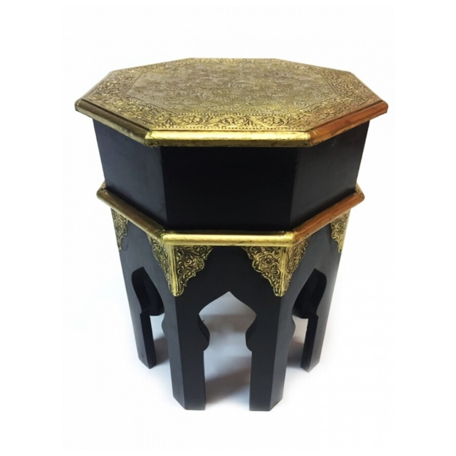 Huwaidah keleti teázó asztal L
