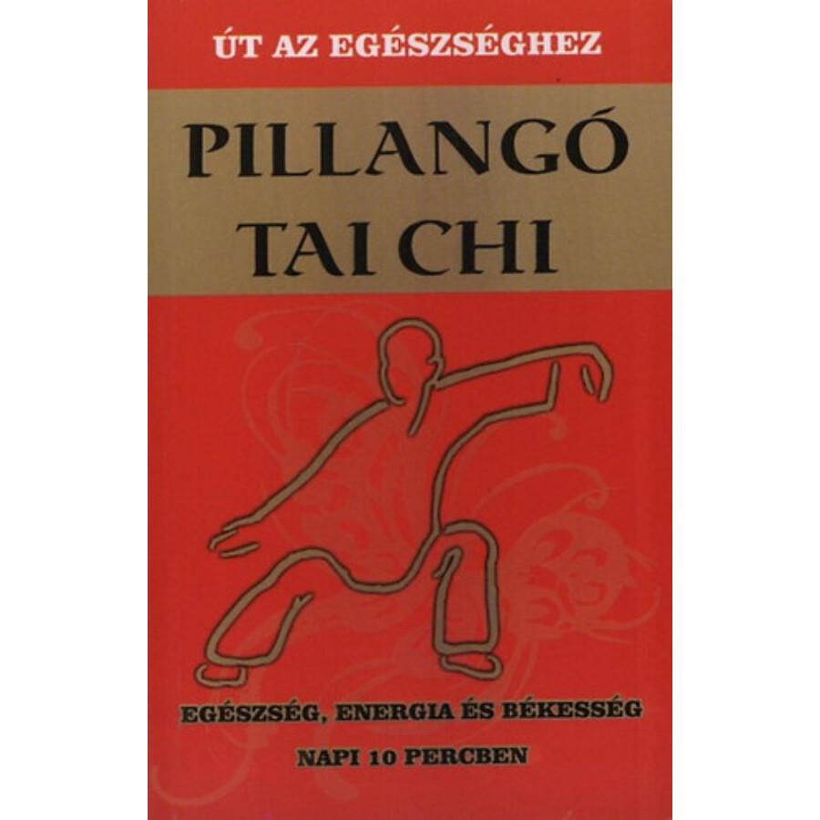 Martin Faulks Pillangó tai chi – Út az egészséghez