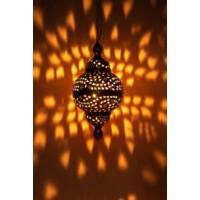 Fahda arany mennyezeti lámpa