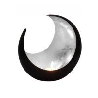 Moon marokkói gyertya és mécsestartó