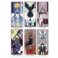 Japán mitológiai Tarot
