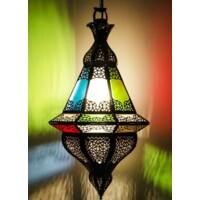 marrakesh Abdi marokkói mennyezeti lámpa MA1