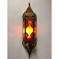 Appsara marokkói fali lámpa