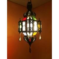 Mahira marokkói mennyezeti lámpa