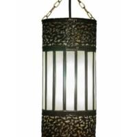 Samir marokkói mennyezeti lámpa