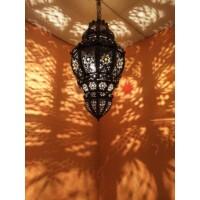 Abal marokkói mennyezeti lámpa