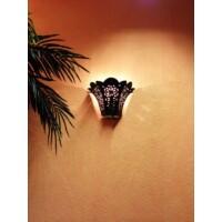 Abelia marokkói fali lámpa